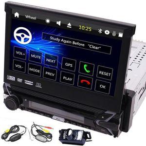 AUTORADIO EINCAR AUTORADIO GPS simple Din Radio 7 pouces voi