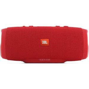 ENCEINTE NOMADE JBL charge 3 Rouge enceinte bluetooth portable