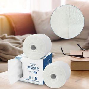 Leadvan Serviette Compress/ée Serviette Jetable Serviette Nettoyante Papier Toilette