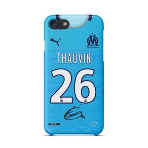 coque iphone 6 6s olympique de marseille thauvin b
