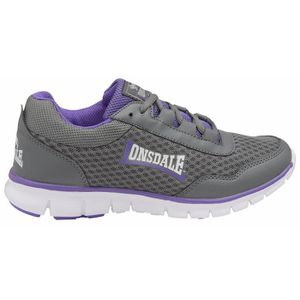 Lonsdale Tydro - Baskets à lacets - Femme on5SY