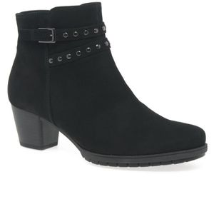 BOTTE traiter les bottines moderne womens