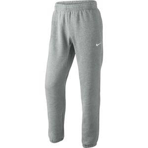 jogging gris nike homme