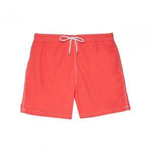 MAILLOT DE BAIN Short de bain  Hartford Swim Pochette Orange