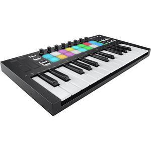 INTERFACE AUDIO - MIDI Novation LAUNCHKEY-MINI-MK3 - Clavier contrôleur M