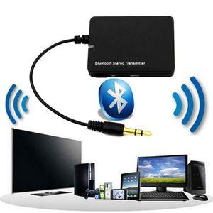 Récepteur audio 3,5 mm émetteur audio Bluetooth TV émetteur audio