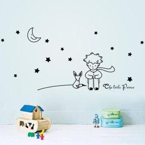 Adorable Cute Little Pug Kids Girls Bedroom window wall sticker 48973525ww