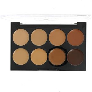 PALETTE DE MAQUILLAGE  Palette Contour Kit Color Créme Color Fix N°2 Tech