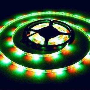BANDE - RUBAN LED Ruban LED 24W 60 SMD 3528 USB TV Bare Black Board