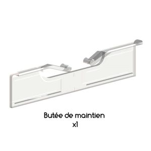 Systeme coulissant placard achat vente systeme - Butee porte coulissante ...