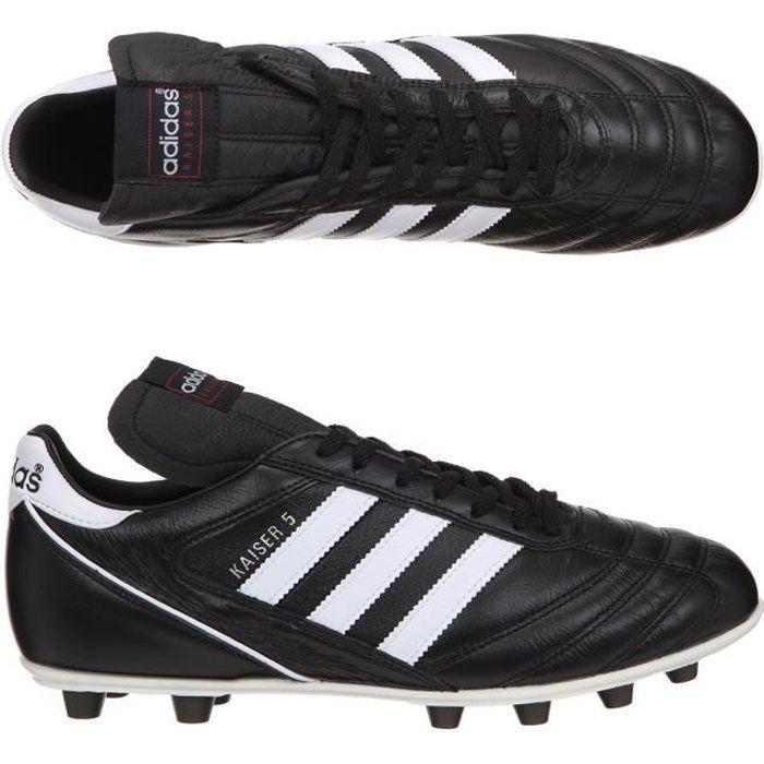 buy best price on feet images of ADIDAS Chaussures de football KAISER 5 LIGA - Prix pas cher ...