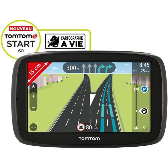 carte gps tomtom one europe gratuite. Black Bedroom Furniture Sets. Home Design Ideas