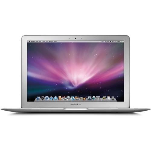 Apple MacBook Air Core i5-3317U Dual-Core 1.7GHz 4Go 64Go SSD...