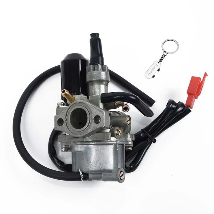 Pour Honda DIO 50cc 24 30 Tact 50 SP ZX34 35 SYM Kymco nouveaux moteurs carburateur ensemble pratique.