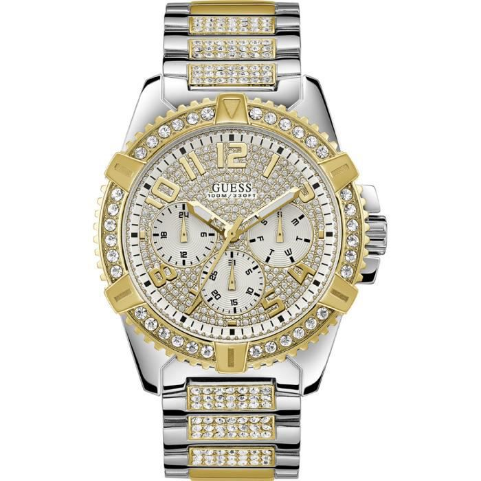 GUESS WATCHES GENTS FRONTIER - W0799G4