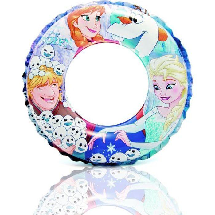 LA REINE DES NEIGES Bouée gonflable 51 cm - Disney