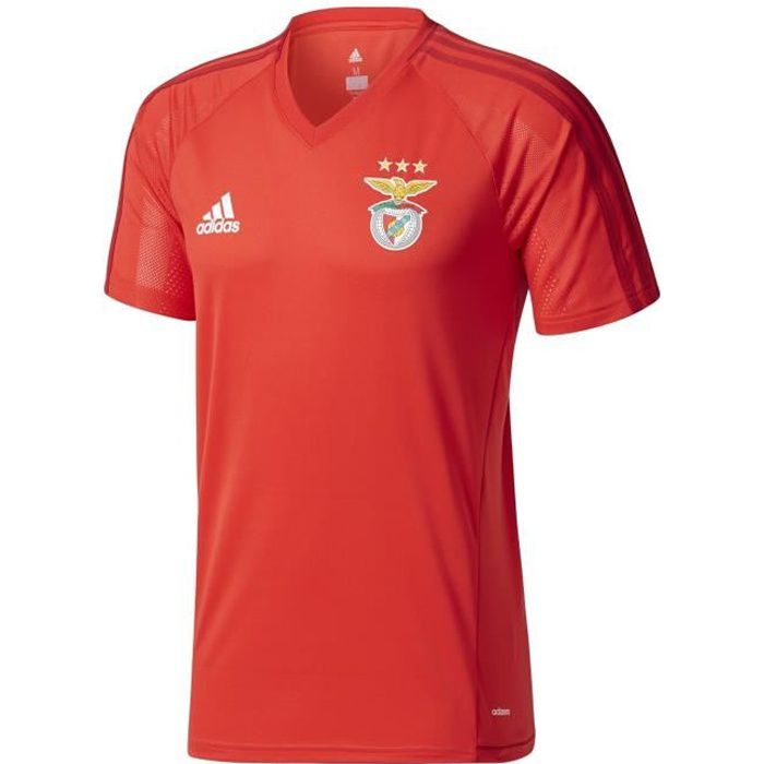 Maillot training Benfica 2017-2018