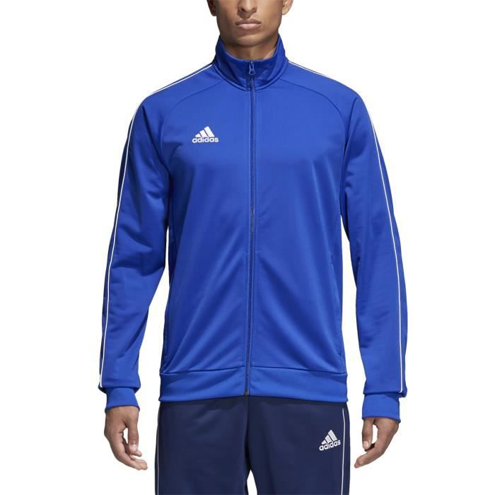 adidas Core18 Pes Jacket / adulte
