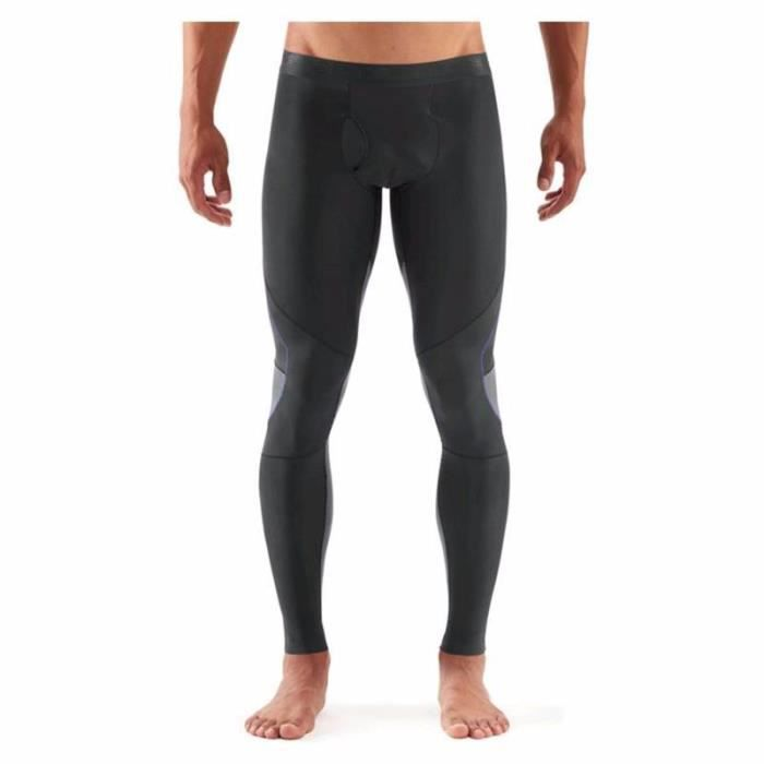 COLLANT DE RECUPERATION MEN'S COMPRESSION DNAMIC SPORT RECOVERY LONG TIGHTS
