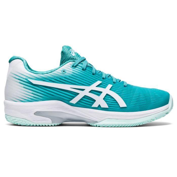 Chaussures de tennis femme Asics Solution Speed Ff Clay