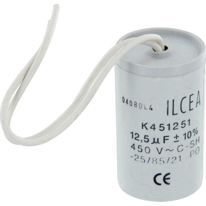 Condensateur Reber Pour hachoir électrique ou...