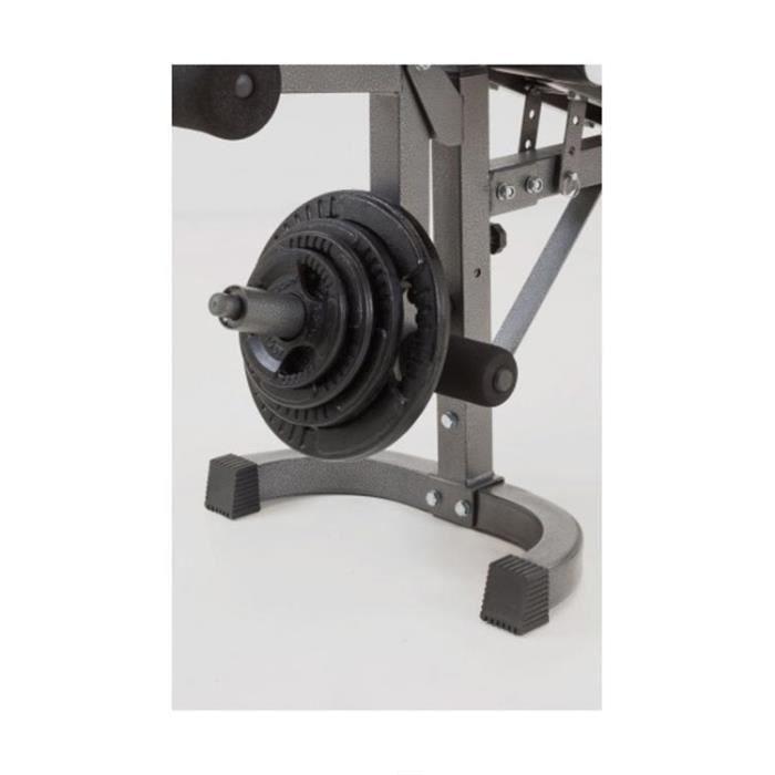 Adaptateur d extension de disque pour jambes ALE