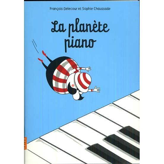CD COMPTINES - ENFANTS La planète piano by Enfants