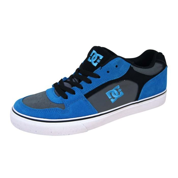 dc shoes crown homme multicolore achat vente dc shoes. Black Bedroom Furniture Sets. Home Design Ideas