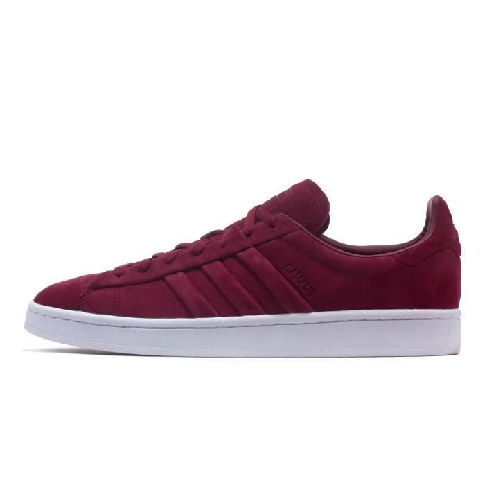 Basket adidas Originals Campus Stitch and Turn - CQ2472