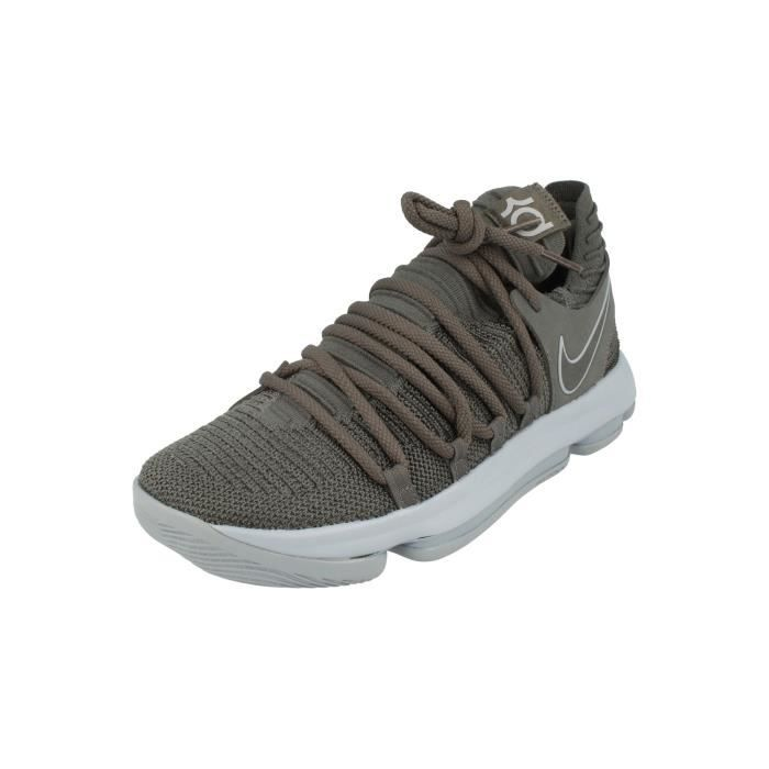 Kd10 Zoom Basketball Trainers Hommes Chaussures 005 Sneakers Nike 897815 fyvg67mIYb