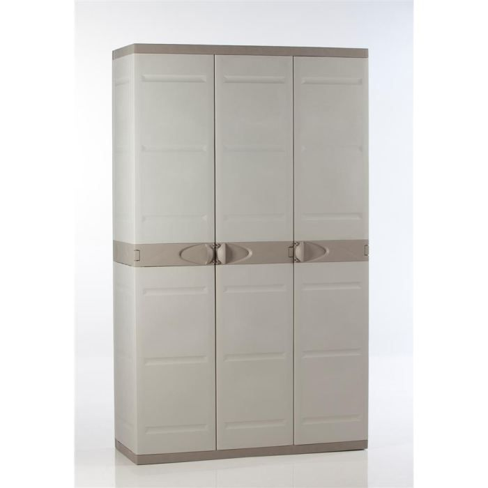 armoire plastique. Black Bedroom Furniture Sets. Home Design Ideas