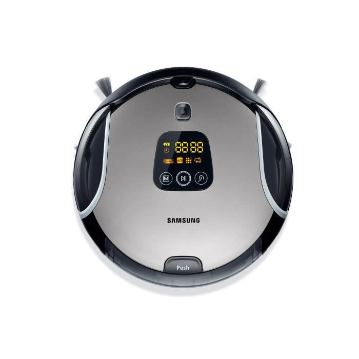 aspirateur robot samsung navibot sr8939 achat vente aspirateur robot cdiscount. Black Bedroom Furniture Sets. Home Design Ideas