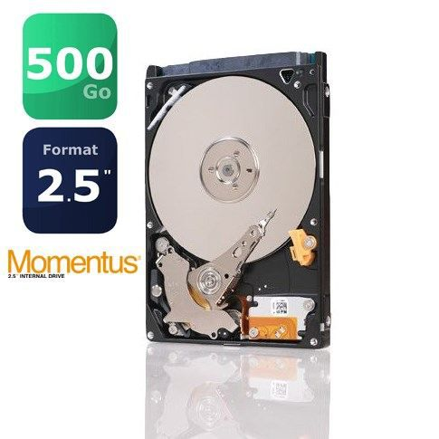 seagate disque dur interne 500go 2 5 prix pas cher. Black Bedroom Furniture Sets. Home Design Ideas