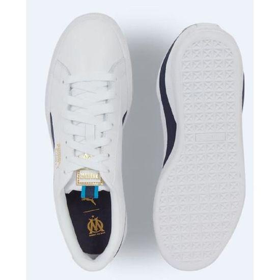 chaussure puma om