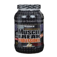 WEIDER Créatine Muscle Freak Pro Fruits rouges