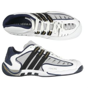 BASKET ADIDAS Chaussure Fencing