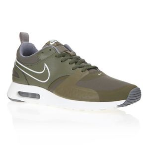 CHAUSSURES MULTISPORT NIKE Baskets Air max Vision - Homme - Blanc