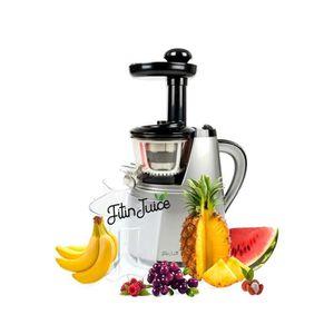 CENTRIFUGEUSE CUISINE Extracteur de jus haut de gamme, fruits entiers, 3