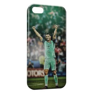 coque foot iphone 6 ronaldo