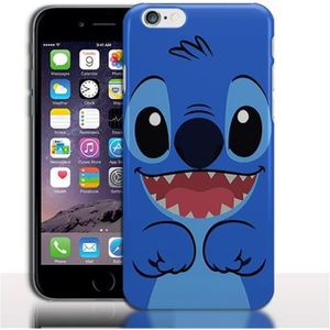 coque iphone xs disney stitch