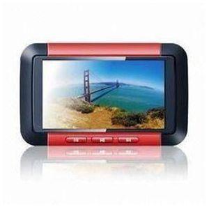LECTEUR MP4 Lecteur MP3/MP4/MP5 - 8 Go - Radio FM - Video AVI