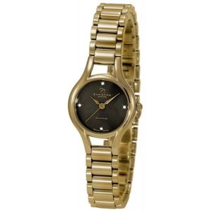 Montre Femme Christina London 129-1GW bracelet acier inoxydable