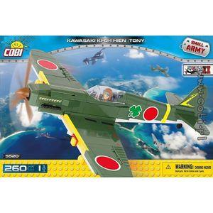 ASSEMBLAGE CONSTRUCTION Kawasaki Ki-61-I Hien Cobi