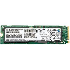 DISQUE DUR SSD HP Disque SSD - 512 Go - Interne - M.2 - PCI Expre