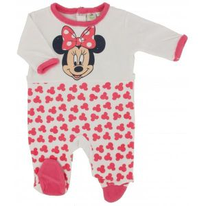 pyjama minnie bebe achat vente pyjama minnie bebe pas cher cdiscount. Black Bedroom Furniture Sets. Home Design Ideas