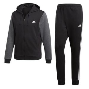 Ensemble de vêtements Vêtements Homme Survêtements Adidas Cotton Energiz