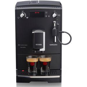 MACHINE À CAFÉ NIVONA NICR520 Machine expresso full automatique a
