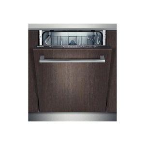LAVE-VAISSELLE Siemens speedMatic SN64D002EU Lave-vaisselle intég