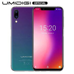 SMARTPHONE UMIDIGI One Pro Smartphone 64Go Twilight  Android