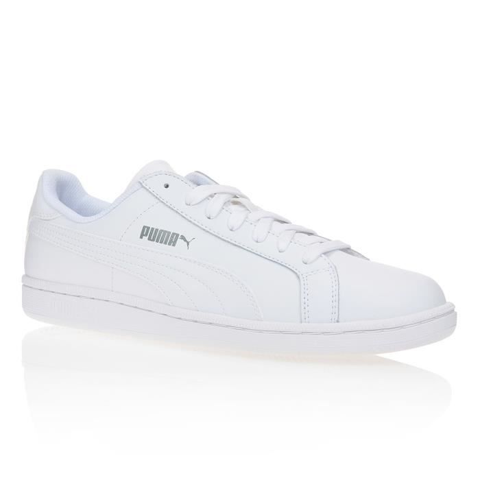 PUMA Baskets Smash Chaussures Mixte